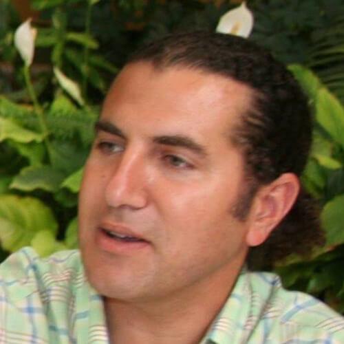 Khalid Fahd